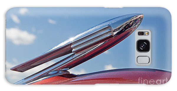 1940 Lasalle Hood Ornament Galaxy Case