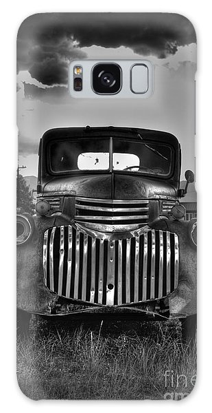 1940's Chevrolet Grille Galaxy Case