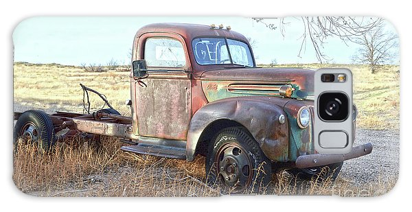 1940s Ford Farm Truck Galaxy Case