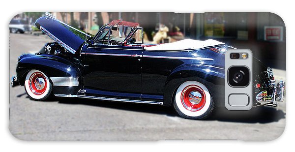 1941  Chevrolet Convertable Galaxy Case by Ansel Price