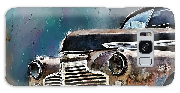 1941 Chevy Galaxy Case