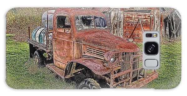 1941 Dodge Truck #2 Galaxy Case
