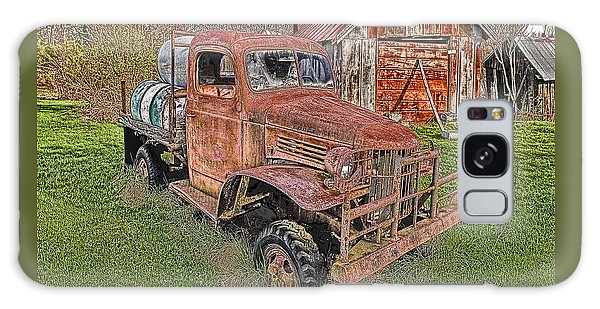 1941 Dodge Truck #2 Galaxy Case