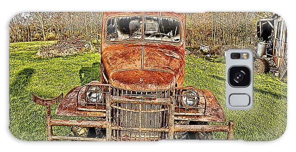 1941 Dodge Truck 3 Galaxy Case