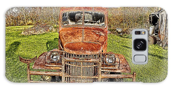 1941 Dodge Truck 3 Galaxy Case