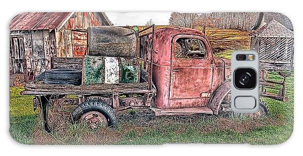 1941 Dodge Truck Galaxy Case