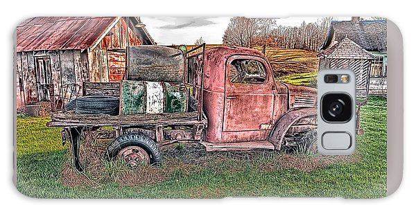 1941 Dodge Truck Galaxy Case