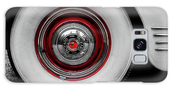 1941 Packard Convertible Wheels Galaxy Case