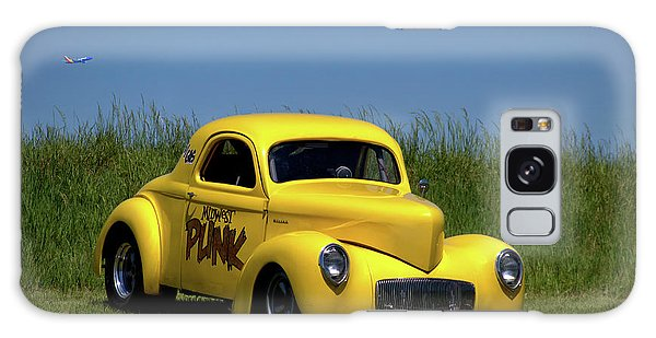 1941 Willys Coupe Galaxy Case