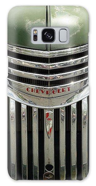 1946 Chevrolet Pick Up Galaxy Case by Gordon Dean II