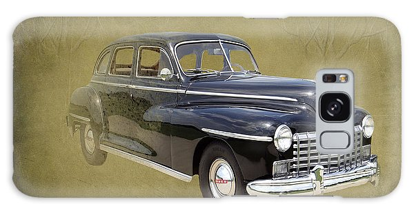 1946 Dodge D24c Sedan Galaxy Case