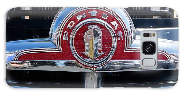 1946 Pontiac Grill Galaxy Case