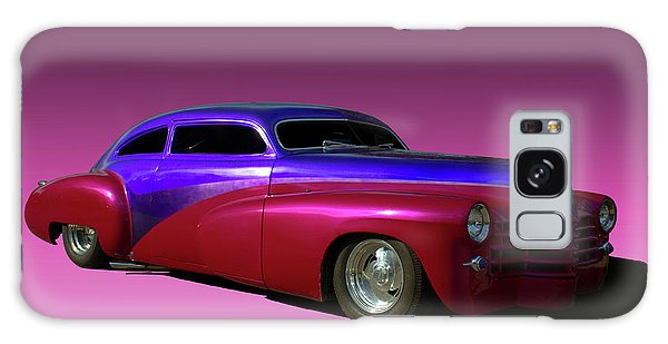 1947 Cadillac Radical Custom Galaxy Case by Tim McCullough