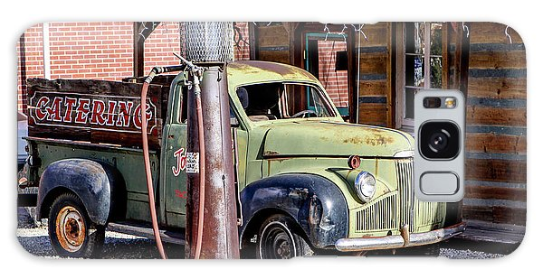 1947 Studebaker M-5 Pickup Truck Galaxy Case