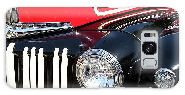 1947 Vintage Ford Pickup Truck Galaxy Case by Theresa Tahara