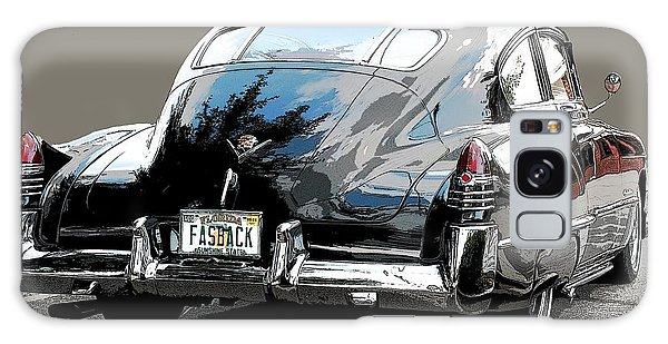 1948 Fastback Cadillac Galaxy Case by Robert Meanor