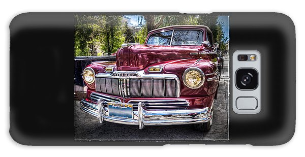 1948 Mercury Convertible Galaxy Case