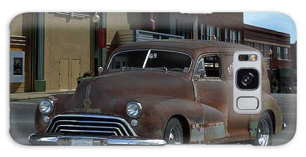 1948 Oldsmobile Sedan Delivery Galaxy Case by Tim McCullough