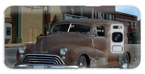 1948 Oldsmobile Sedan Delivery Galaxy Case