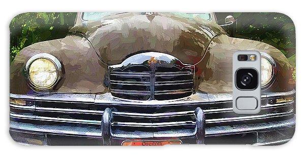 1948 Packard Super 8 Touring Sedan Galaxy Case