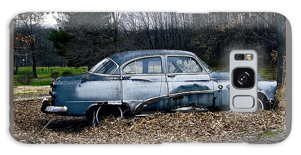 1949 Buick Roadmaster Galaxy Case