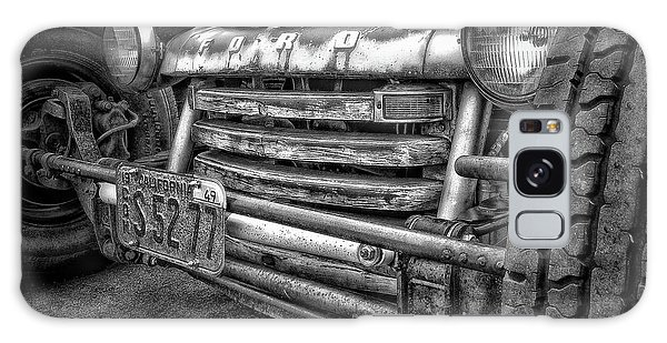 Vintage Cars Galaxy Case - 1949 Ford by Larry Marshall