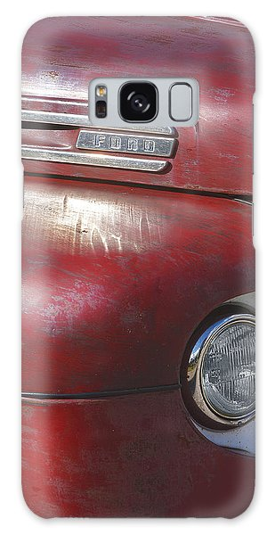 1949 Ford Pickup Truck #1 Galaxy Case