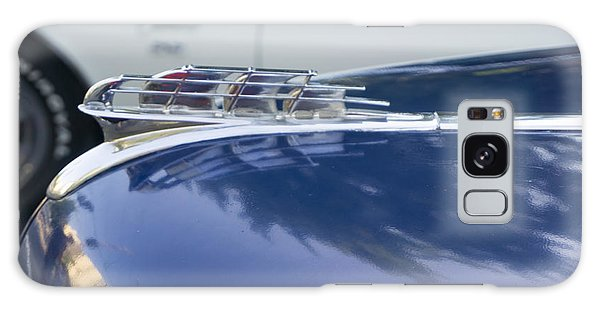 1949 Plymouth Super Deluxe Galaxy Case by Cathy Anderson