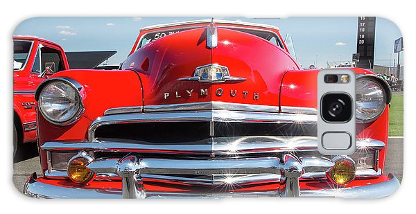 1950 Plymouth Automobile Galaxy Case