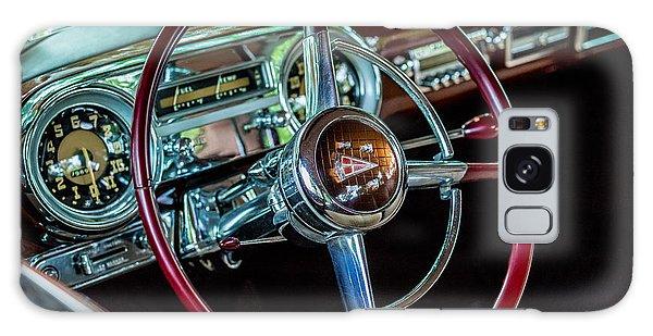 1951 Hudson Hornet Galaxy Case