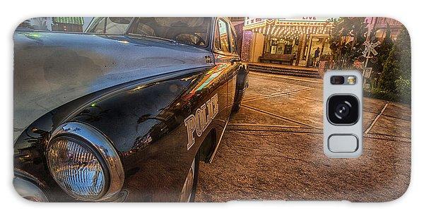 1952 Chevy  Galaxy Case