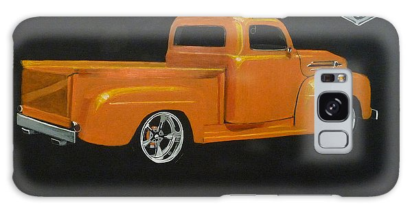 1952 Ford Pickup Custom Galaxy Case