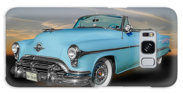1952 Oldsmobile 98 Convertible Galaxy Case