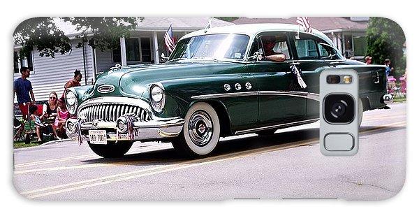1953 Buick Special Galaxy Case