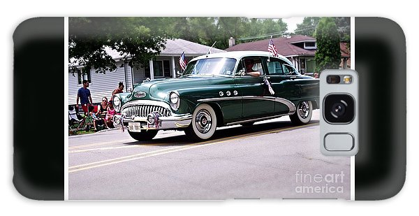 1953 Buick Special Galaxy Case
