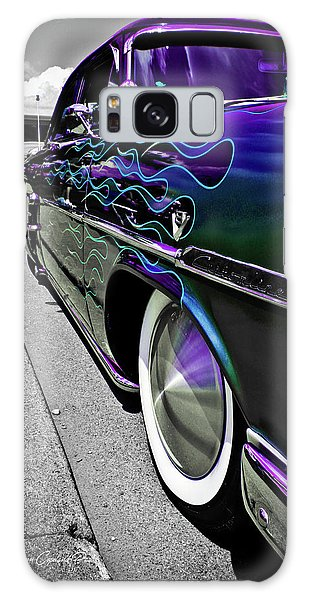 1953 Ford Customline Galaxy Case by Joann Copeland-Paul
