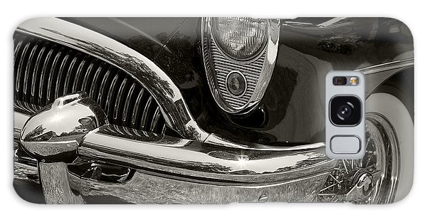 1954 Buick Roadmaster Galaxy Case