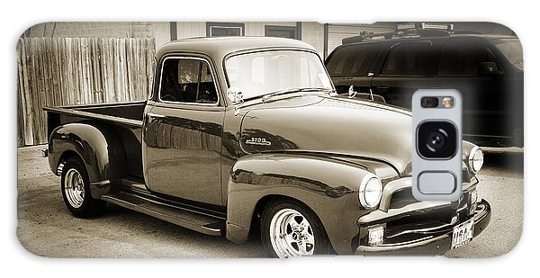1954 Chevrolet Pickup Classic Car Photograph 6736.01 Galaxy Case