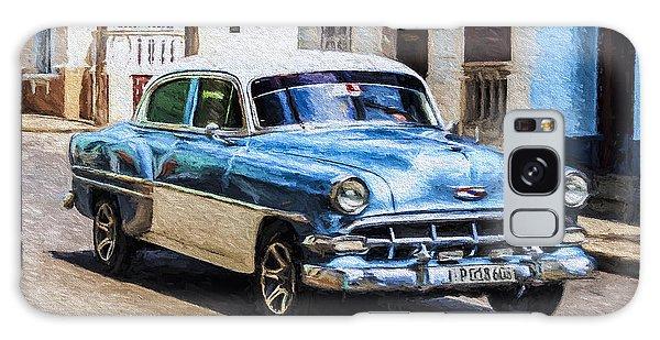 1954 Chevy Cuba Galaxy Case