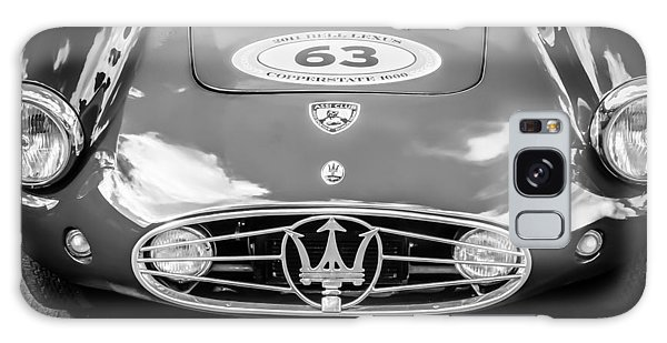 1954 Maserati A6 Gcs -0255bw Galaxy Case