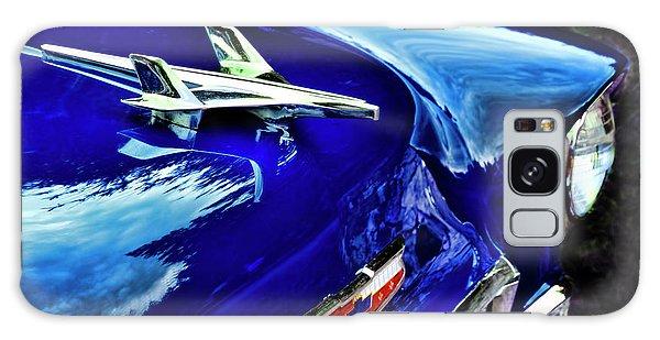 1955 Chevy Bel Air Hard Top - Blue Galaxy Case