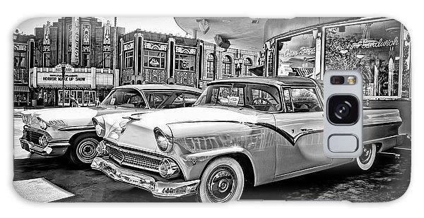 1955 Fairlane Crown Victoria Bw Galaxy Case