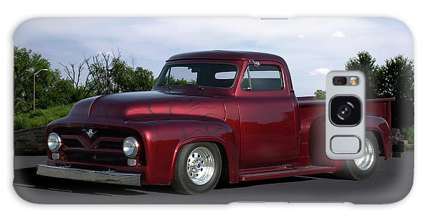 1955 Ford Pickup Galaxy Case