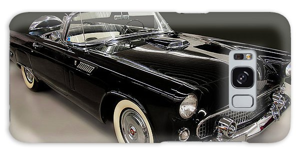 1955 Ford Thunderbird Convertible Galaxy Case