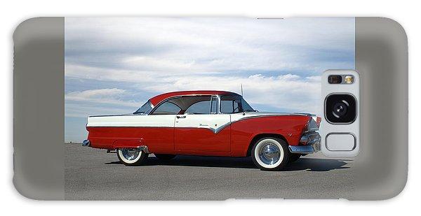 1955 Ford Victoria Galaxy Case