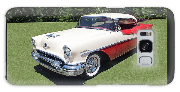 1955 Oldsmobile Super 88 Holiday Galaxy Case