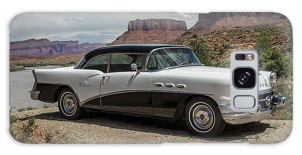 1956 Buick Special Galaxy Case
