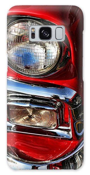 1956 Chevrolet Bel Air Galaxy Case