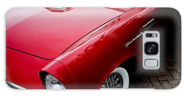 1956 Ford Thunderbird Galaxy Case