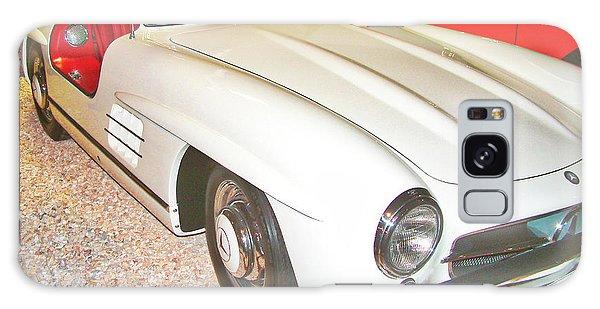 1956 Mercedes Benz Galaxy Case